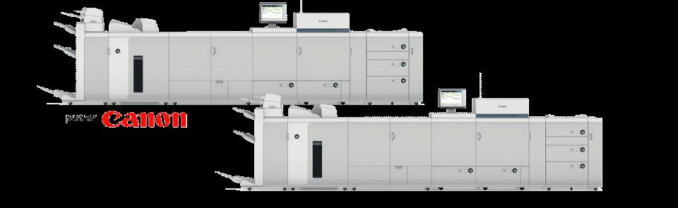 Grande novità nel reparto stampa digitale